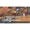Release promotie video SenseView en Sitecup